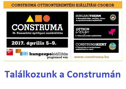 Találkozunk a Construmán