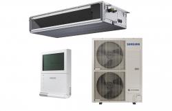 Samsung Nagy hatékonyságú légcsatornás Nordic CAC (AC035JNMCEH/EU+AC035JXSCEH/EU)