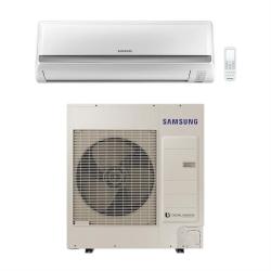 Samsung Oldalfali Max (AC100RNTDKG/EU+AC100RXADKG/EU)