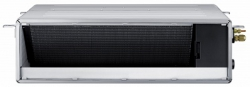 Samsung EHS TDM+ (AE071MNMPEH/EU)+érintőgombos vezetékes faliszabályzóval