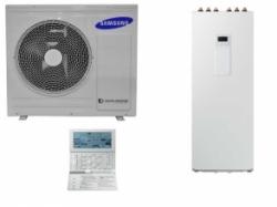 Samsung EHS Mono Beépített HMV tartállyal+EHS vezetékes szabályzóval (AE160RXYDEG/EU/AE200RNWMEG/EU)