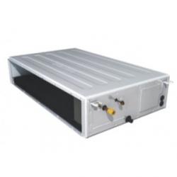Samsung MSP légcsatornázható beltéri egység (AJ052TNMDEG/EU)+érintőgombos vezetékes faliszabályzóval