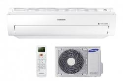 Samsung Good Wifi Oldalfali Inverteres klíma (AR09RXWSAURN/XEU)