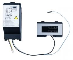 Daikin Beépített érintő képernyős felület és termosztát (EKRTCTRL1)