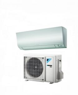 Daikin Perfera (FTXTM30M/RXTM30R Inverteres Split klíma - Fűtésre optimalizált
