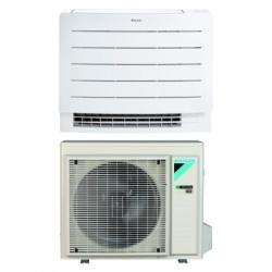 Daikin Perfera Floor (CVXM20A/RXM20R) Inverteres Split klíma - Titánium apatit szűrővel és beépített Wifi-vel