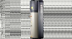 Midea HMV hőszivattyú (RSJ-15GW/80RDN3)