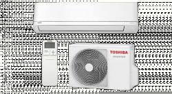 Toshiba Konzol R32 (RAS-B10U2FVG-E/RAS-10PAVSG-E)