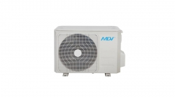 MDV RM4-108B-OU multi inverter klíma kültéri egység