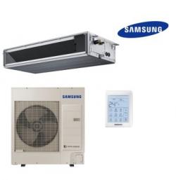 Samsung Deluxe MSP légcsatornás (AC035MXADKH/EU+AC035MNMDKH/EU)