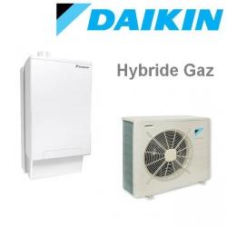Daikin (CHYHBH05AV32/EHYKOMB33AA3) Altherma hibrid kondenzációs kombi gázkazán