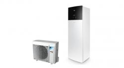 Daikin (EHVH08S23DV/ERGA06DV) Altherma 3 padlón álló levegő - víz hőszivattyú