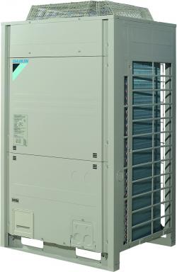 Daikin  inverteres hőszivattyús kondenzátor (ERQ100AV1)