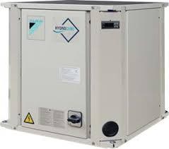 Daikin Távkondenzátoros folyadékhűtő (EWLQ014KBW1N)