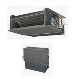 Daikin 2 csöves légcsatornázható Fan-Coil (FWM01DTN)
