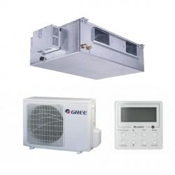 Gree UM Légcsatornás (GUD35PS/A-T) Inverteres Split klíma