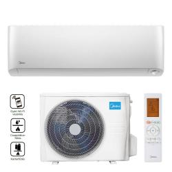 Midea Oasis Plus (MSOPBU-09HRFN8/MOB30-09HFN8)+Wifi modullal+csepptálca fűtéssel