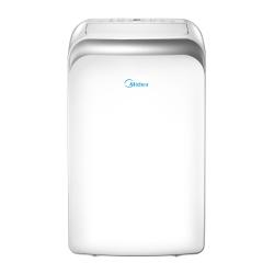 Midea (MPPDB-12CRN7-QB6G1) mobilklíma CSAK HŰTÉS R290 hűtőközeg