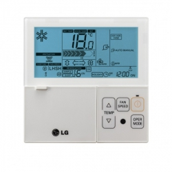LG Vezetékes távirányító (PREMTB001)